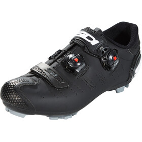 Sidi MTB Dragon 5 SRS Schoenen Heren, matt black